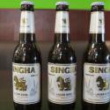 Singha Thai Bier 0,33 L