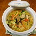 Gaeng Kiow Wan vegetarisch