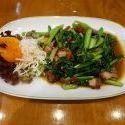 Ka Hna Nam Man Hoy + Schweinefleisch